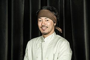 Masahiro Yamada