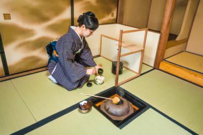 Shiki Matcha Japanese Green Tea