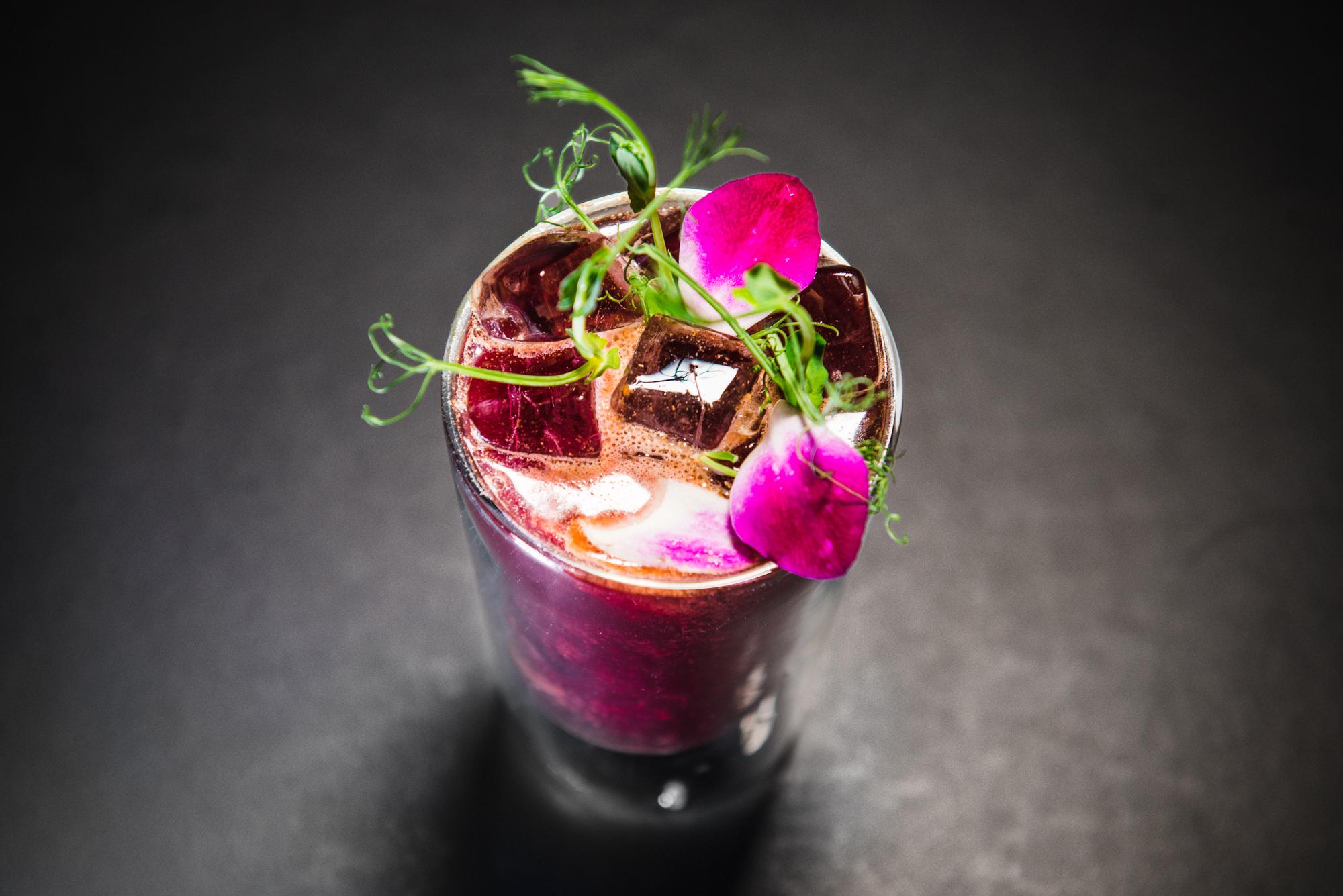 Shiki Detox Cocktail